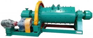 ES-800X1000MB Ball mill