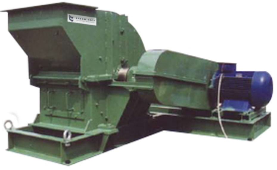 ES7033 Hammer mill