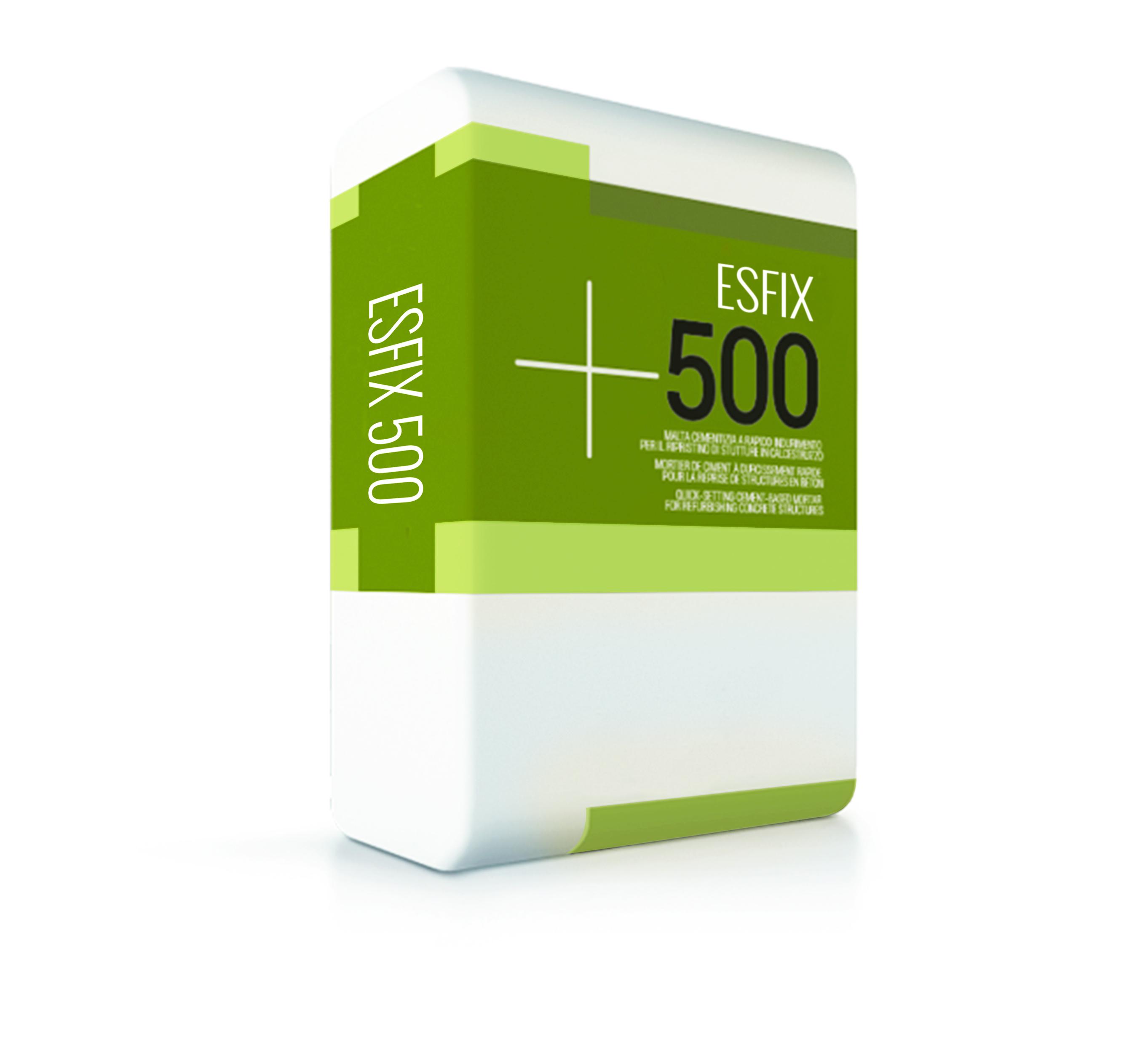 esfix 500